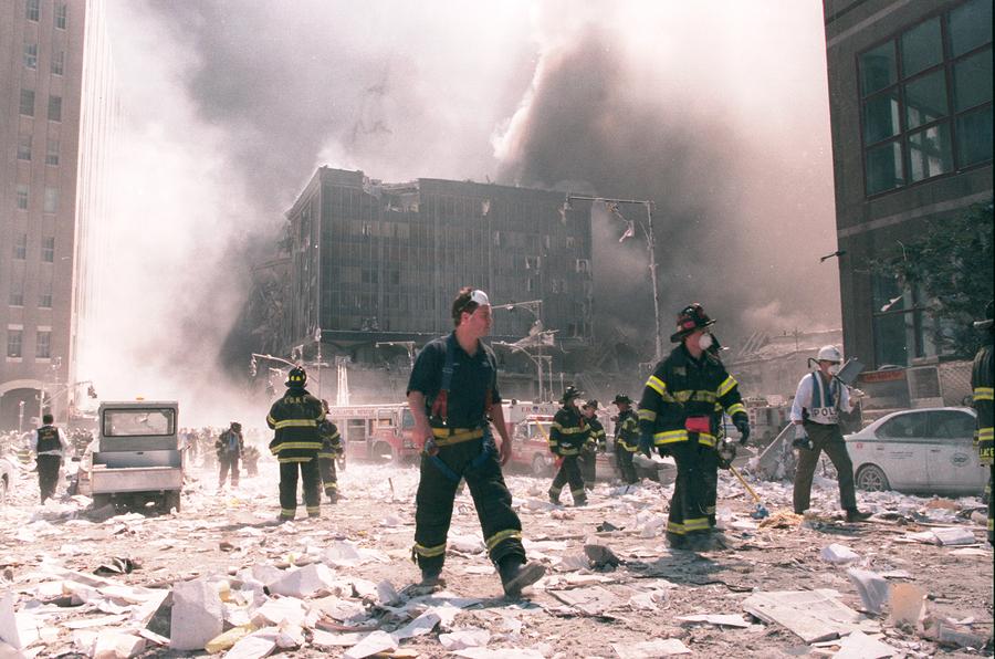 Bronx 9/11 Compensation Attorney