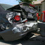 Car Accidents: When are You Liable for another Person's Negligence?