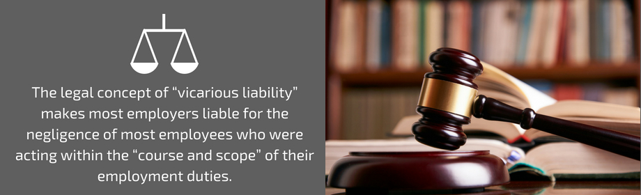 Experienced Personal Injury Attorney