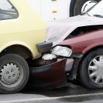 Car Crash Was Your Fault? Here's What To Do