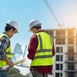 Can I Visit My Own Doctor After a Construction Accident?